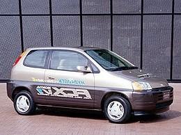 Honda FX V1, V2